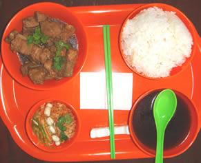 排骨米饭加盟 济南圣科百碗香排骨米饭加盟