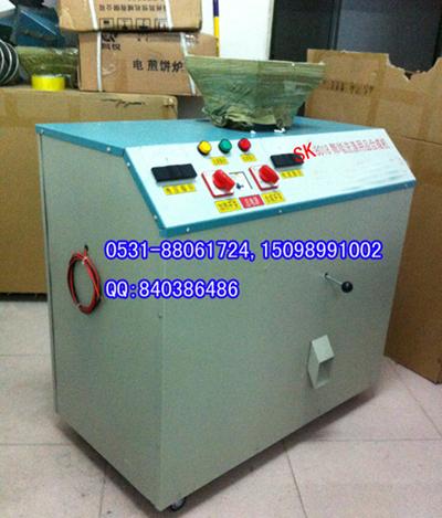 山东洗衣粉机 小型洗衣粉机(质量升级)
