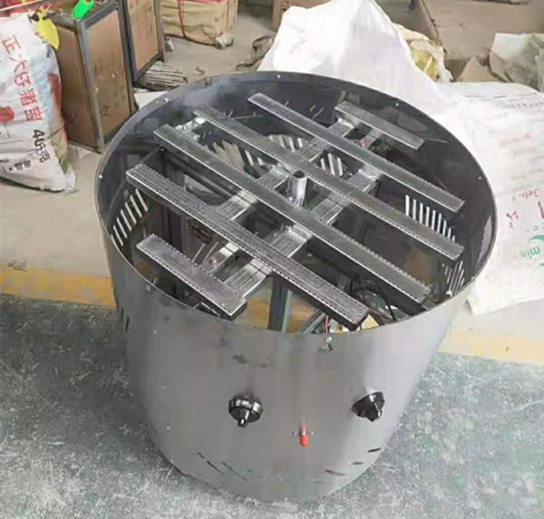 2019年新型直径70公分煎包炉上市