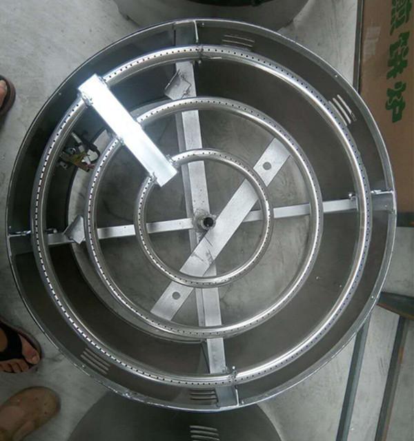 大三环燃气煎饼机 煎饼果子机(可定做)