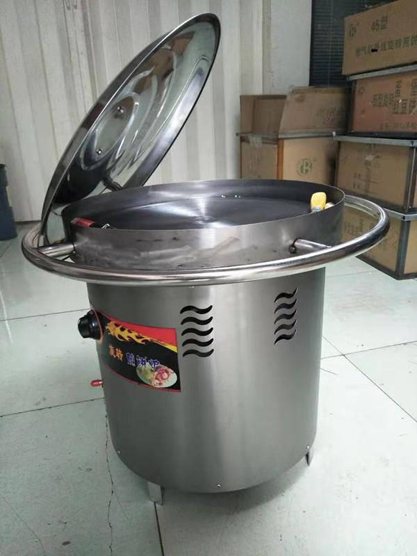 煎包炉/燃气煎包炉/水煎包技术加盟培训