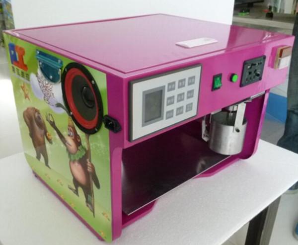 智能糖画机多少钱一台 苹果版音乐糖画机