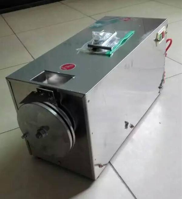 卧式电动刀削面机 台式自动刀削面机