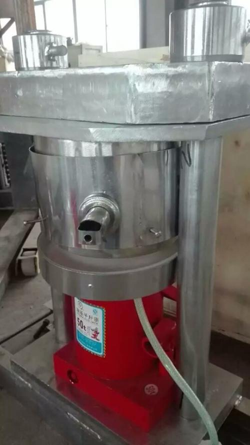 32吨香油机也称家用香油机
