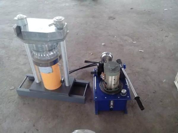 电动香油机 手动电动一体香油机