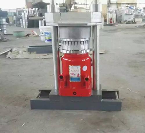 香油机 小型香油机 芝麻炸油机 液压式香油机 山东香油机