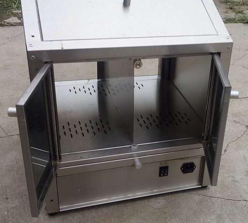 爆米花保温柜 爆米花保温展示柜 爆米花保温柜价格