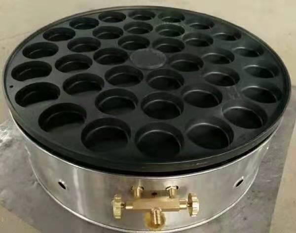 36孔鸡蛋汉堡炉 鸡蛋汉堡炉价格