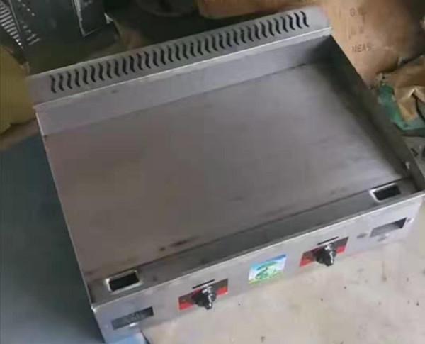加长型燃气扒炉(长72cm)商用燃气扒炉